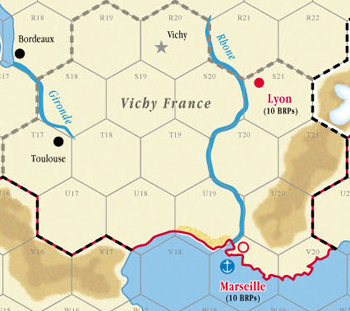 Rule 77 Vichy France